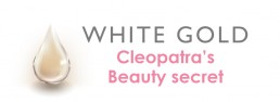 Cleapatra's White Gold